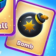 Toon Blast - how to deal with the bombs - tips guide