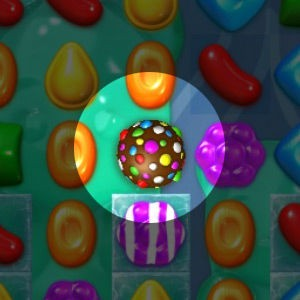 Candy crush soda saga - the color bomb booster - tips guide