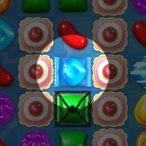 Candy crush soda saga - the wrapped candy booster - tips guide