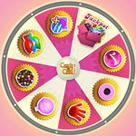 the daily booster wheel in candy crush