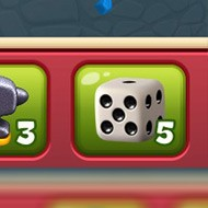 Toon Blast - roll the dice in toon blast - tips guide