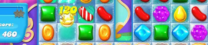 Candy crush soda saga - the bears hidden in ice - tips guide
