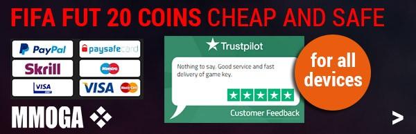 buy fifa coins 20